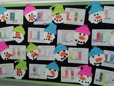 Mrs Jump's class: Snow much FUN with Sneezy the Snowman