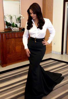 #Aishwarya Rai #Glam