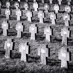 Austro-Hungarian First War Cemetary. Aurisina Trieste. Italy