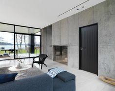 En hel verden av dører - Byggmakker+ Patio, Interior, Outdoor Decor, Room, Inspiration, Furniture, Design, Home Decor, 3d