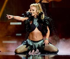 Sounds Like Britney Spears'Vegas Residency Is Ending from InStyle.com