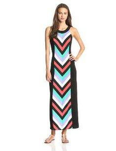 MSK Women's U-Neck Maxi Dress - http://buywomensdress.net/dresses/msk-womens-u-neck-maxi-dress-2   #WomensClothing #Dresses #Fashion #clothing