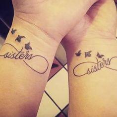 9 Mejores Imágenes De Tatuajes De Mejores Amigas Bestfriends