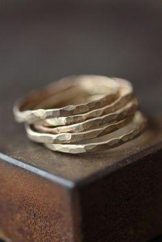 #gold #jewelery #rust