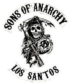 328 Best Logos Of Sons Anarchy Images