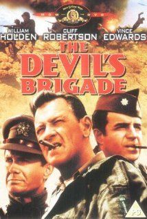 An American colonel who has never been in combat is tasked with creating a special forces unit from Canadian troops and a ragtag group of American misfits.    Director: Andrew V. McLaglen  Writers: William Roberts (screenplay), Robert H. Adleman (book), and 1 more credit»  Stars: William Holden, Cliff Robertson and Vince Edwards