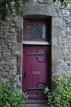 Porte et ferrures   Flickr: Intercambio de fotos