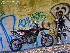 Supermoto      #motorcyclereviews #motorcycles #motorcycle #motorsiklet #motosiklet #motosiklettutkunlari #motosiklettutkusu #bikelife #bikewars #bike #supermoto #motorcyclefans #motogp #motoshow #moto #motorcyclereview #ducati #kawasaki #harley #harleydavidson #Suzuki #honda #yamaha #bmw #ktm #motocross #stunt