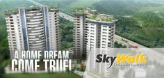 Fine living Apartments in Kozhikode - SkyWalk, the premium project of TC-One Properties & Builders. Book Today! Visit http://www.tconeproperties.com