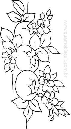 Resultado de imagem para desenhos para guardanapo ...
