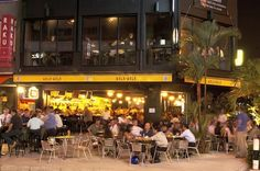 Wala Wala Café Bar Nearest MRT Station: Holland Village 31 Lorong Mambong Holland Village Singapore 277689 Tel: +65 6462 4288 http://www.walawala.sg/ *live music