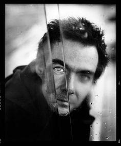 Portrait by Stephan Vanfleteren