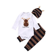 Retro Style Nigeria Silhouette Infant Baby Boys Girls Crawling Clothes Sleeveless Rompers Romper Jumpsuit