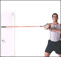 ΑΣΚΗΣΗ | Προπόνηση με λάστιχα: Tips και ασκήσεις για αποτελέσματα Kai, Exercise, Sports, Ejercicio, Hs Sports, Excercise, Work Outs, Sport, Workout