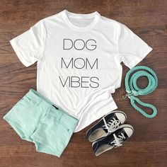 Are you feeling the dog mom vibes? Then this t-shirt is the one for you! The shirts are super soft and comfortable with a relaxed fit, making it easily your new favorite t-shirt. 10% of your purchase is donated to help dogs in need at local animal shelters. Dog Mom Gifts, Dog Lover Gifts, Gifts For Dogs, Dog Mom Shirt, Mama Shirt, Crazy Dog, Big Dogs, Funny Dogs, Funny Kitties
