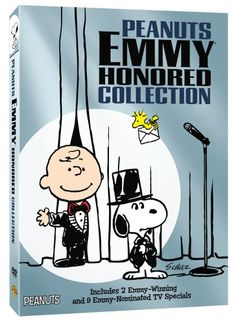 It's Snoopy and Charlie Brown at their very best with Warner Bros. Home Entertainment's release of Peanuts: Emmy® Honored Collection, available in stores September 15, 2015. This must-own collection brings together 11 beloved Peanuts specials that have been brilliantly remastered in all-new 4K Ultra HD transfers to DVD. Each of the featured specials has earned …