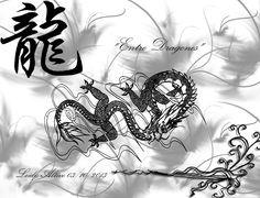 """Entre Dragone"" Pinceles: InnerUniverse_2 InnerUniverse_5 chinese_dragons_brushe chinese_dragons_brushes_by_hawksmont3 GIMP Brush #82 Fuentes: Kunstler Scriptd Tamaño: 1024X786"