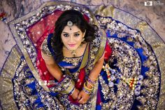 So beautiful bride! Photo by Neeta Shankar, Bangalore #weddingnet #wedding #india #indian #indianwedding #weddingdresses #mehendi #ceremony #realwedding #lehenga #lehengacholi #choli #lehengawedding #lehengasaree #saree #bridalsaree #weddingsaree #indianweddingoutfits #outfits #backdrops #groom #wear #groomwear #sherwani #groomsmen #bridesmaids #prewedding #photoshoot #photoset #details #sweet #cute #gorgeous #fabulous #jewels #rings #tikka #earrings #sets #lehnga
