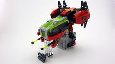 M:Tron Asteroid Jumper | Flickr - Photo Sharing!
