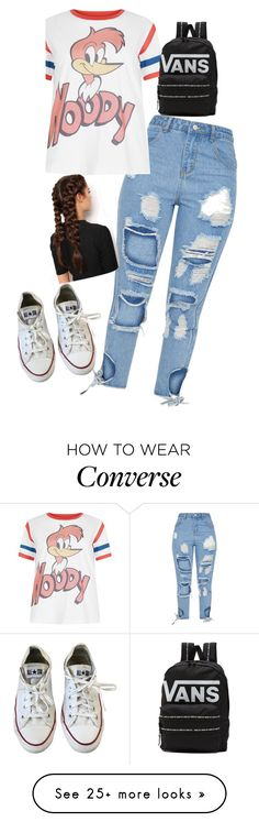 """""""Grammy are on in 4 mins!!!!"""" by theycallmemandy on Polyvore featuring House of Holland, Converse, LullaBellz and Vans"""