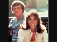 ▶ The Carpenters - All You Get From Love Is A Love Song
