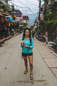 2 Months in SE Asia: A Complete Packing List for the Guest House Traveler
