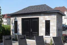 Exalt Outdoor Sheds, Tiny House, Counter, Design, Shed