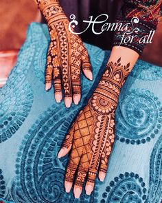 Henna Design By Fatima Wedding Henna Designs, Engagement Mehndi Designs, Latest Bridal Mehndi Designs, Finger Henna Designs, Mehndi Designs 2018, Mehndi Designs For Girls, Mehndi Designs For Beginners, Mehndi Design Photos, Unique Mehndi Designs