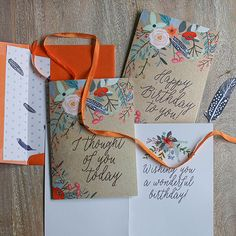 Pretty Printable Floral Greetings Cards. | Lia Griffiths http://liagriffith.com/pretty-printable-floral-greeting-cards/