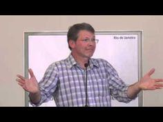 Como Falar em Público sem Desencarnar de Medo - Parte 1 - YouTube