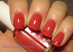 Essie - Queen Of Hearts