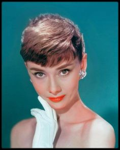 Hollywood in Kodachrome – Stunning Color Portraits of 50 Beautiful Classic Stars from the Hollywood's Golden Age