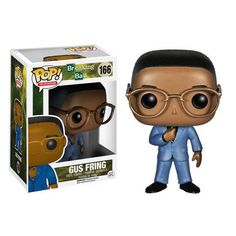 Funko POP! Breaking Bad: Gustavo Fring - PlayAndCollect