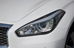 2015 Nissan Fuga (Infiniti Q70)
