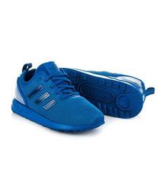 ADIDAS ZX FLUX ADV J - Sklep IMMODA.pl Trampki i damskie półbuty sportowe Adidas Zx Flux, Sketchers, Adidas Sneakers, Shoes, Fashion, Moda, Zapatos, Shoes Outlet, Fashion Styles