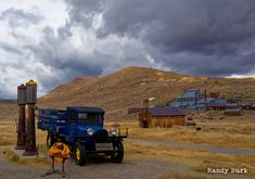 Bodie California, California Travel, Travel Photography, Gallery, World, Photos, Pictures, Roof Rack, The World