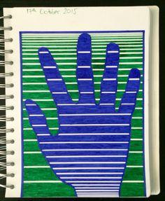 74. The Stripes Series - I