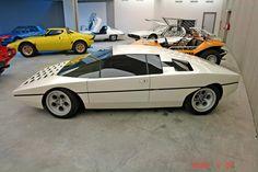 Lamborghini Bravo by Ratio Maserati, Ferrari, My Dream Car, Dream Cars, Sport Cars, Race Cars, Surplus Militaire, Sports Cars Lamborghini, Mini Trucks