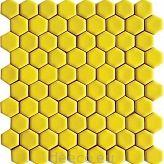 Ardea Mozaika Ceramiczna Honey Yellow  295x320