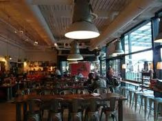 industrial restaurants - Google Search