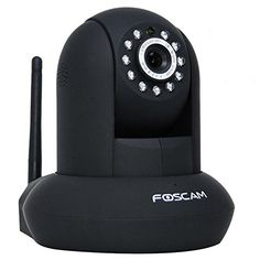 Foscam 720p Wireless WiFi IP Surveillance Security Camera Day Night  FI9821W Certified Refurbished * Click for Special Deals  #WIFICameras