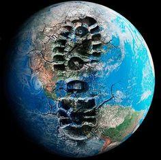 Como el cambio climático y los humanos afectan los sistemas naturales - Noticias de ecologia y medio ambiente | Noticias de ecologia y medio ambiente