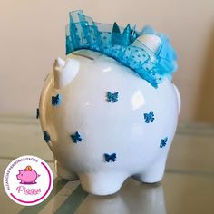 Piggy Bank, Instagram, Hipster Stuff, Pigs, Mud, Money Box, Savings Jar