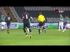 Beroe vs Ludogorets Razgrad - http://www.footballreplay.net/football/2016/11/16/beroe-vs-ludogorets-razgrad/