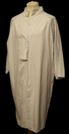 Victorian Night Shirt