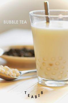 Tee sitä tee tätä: HOW TO // Bubble tea