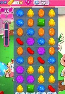 Candy crush: adictxs a la tecnología