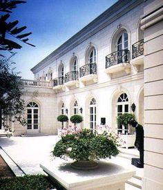 Terace Dream Luxury Home Design Balcony