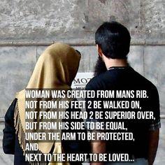 Muslim Couple Quotes, Muslim Love Quotes, Love In Islam, Beautiful Islamic Quotes, Islamic Inspirational Quotes, Muslim Couples, Muslim Brides, Quran Verses, Quran Quotes