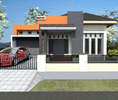 768 desain pagar minimalis desain rumah minimalis type 36